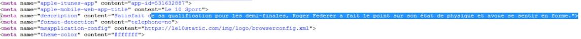meta-description-code-html