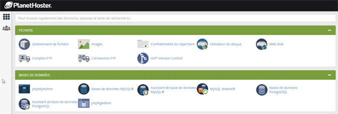 cpanel-planet-hoster