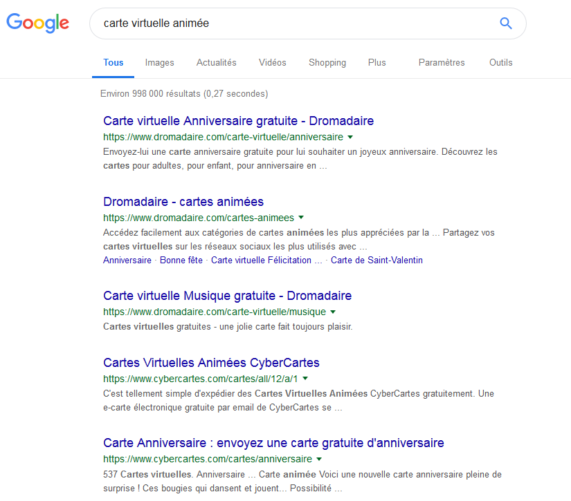 Referencement Et Fautes D Orthographe Web Tutos Com