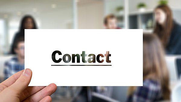Ajouter un formulaire de contact à Wordpress