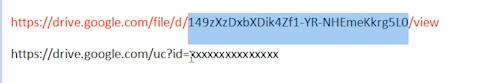 URL Gmail