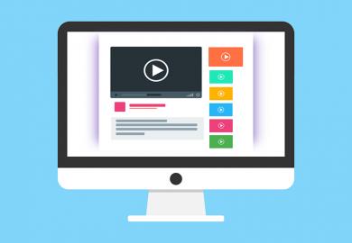 integrer video wordpress