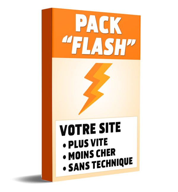 Pack Flash