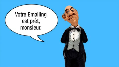 automatiser emailing