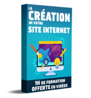 formation gratuite création site web