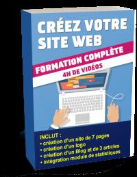 Formation complète - créez votre site WordPress